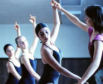 dance teacher jobs in charlotte