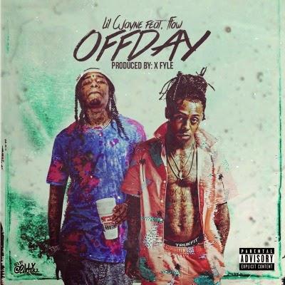 Lil Wayne Ft. Flow - Off Day