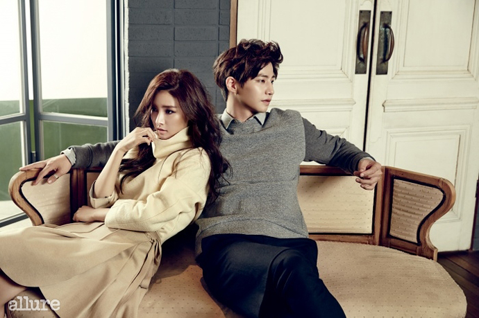 song jae rim and kim so eun confirmed to leave we got