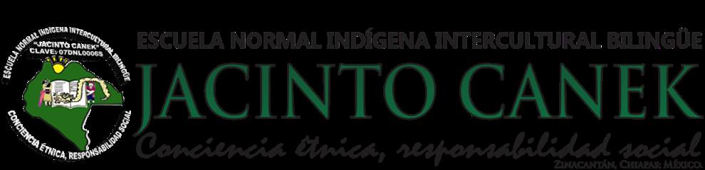 Escuela Normal Indígena Intercultural Bilingüe Jacinto Canek