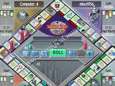 monopoly free game download pc full version