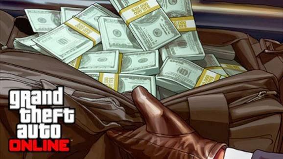 Funny Grand Theft Auto V Online Glitch Videos
