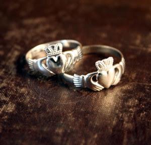 Hawaiian Wedding Rings Sets 96 Amazing Irish brides wore a