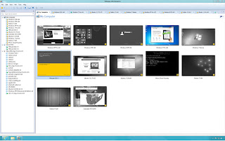 VMware Workstation 9.0.2