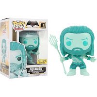 Funko Pop! Aquaman Hot Topic