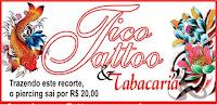Tico Tatto e Tabacaria