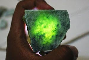 Batu Akik Sungai Dareh