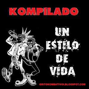 Disko Rekopilatorio En Español