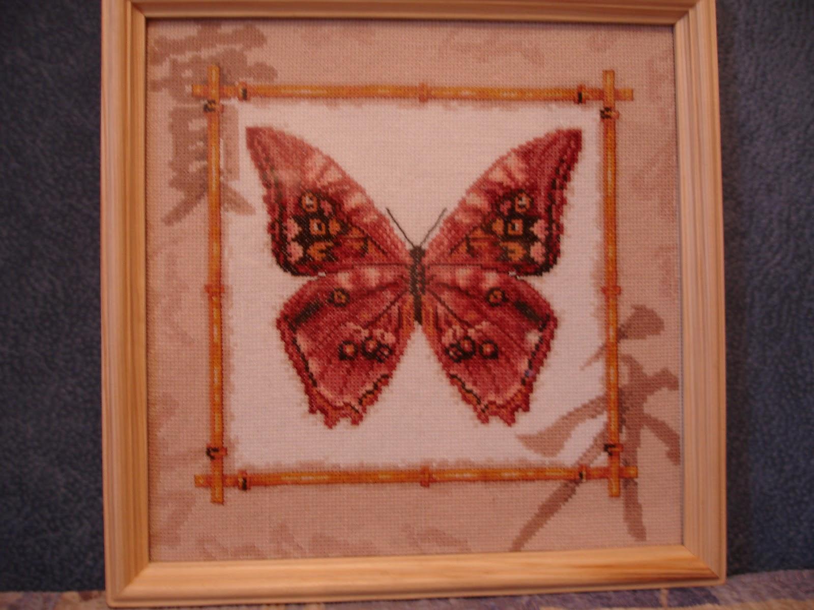 Готовые работы вышивки крестиком Вышивка крестом 98