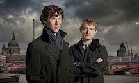 Sherlock pro 21. století