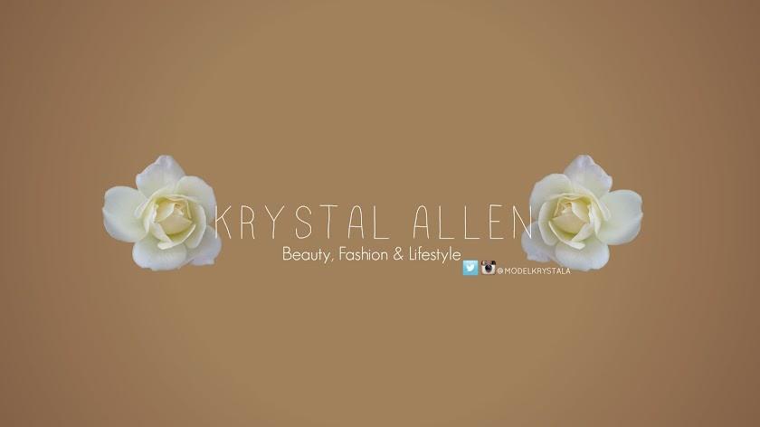 Krystal Allen Beauty
