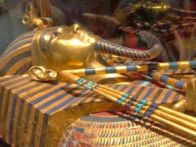 10 Lokasi Harta Karun Paling Menakjubkan di Dunia