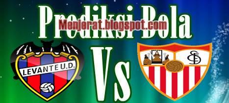 Levante UD vs Sevilla