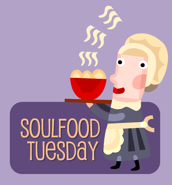 Was ist dein Soulfood?
