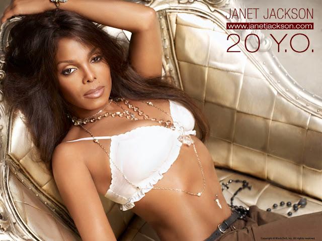 Janet Jackso