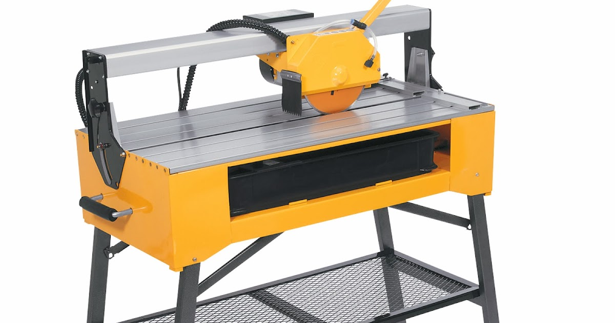 qep 83200 24 inch bridge tile saw with water and stand html autos weblog