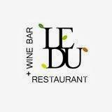 Part Time ระหว่างเรียน, Part Time, งาน Part Time ร้านอาหาร,  ร้านอาหาร Ledu wine bar and restaurant