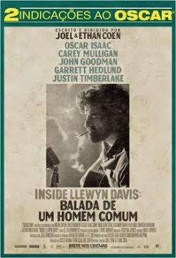 Baixar Filme Inside Llewyn Davis: Balada de Um Homem Comum Dual Audio