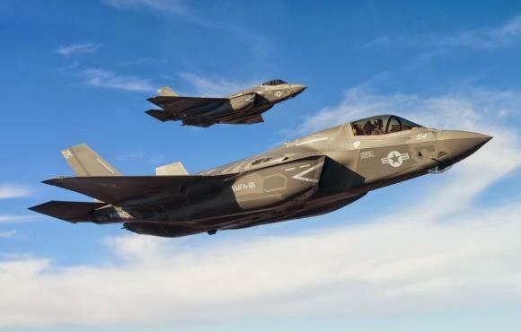 Tony Abbott Setujui Pembelian 86 Jet Tempur F-35
