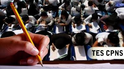 Empat Kali Mengikuti Tes CPNS, Belum Membuahkan Kelulusan