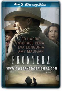 Frontera (2014) Torrent – Dual Áudio BluRay Rip 1080p