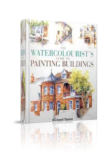 WATERCOLOURIST`S GUIDE TO PAINTING BUILDINGS