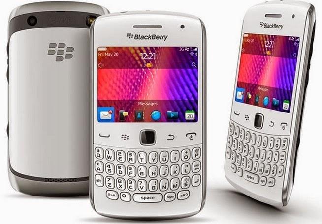 Cara Mempercepat Loading Blackberry yang Lemot