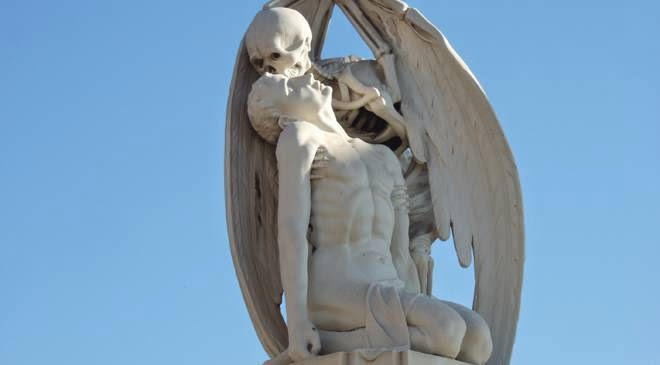 Cemetery of Poblenou, Barcelona