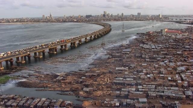 pobreza en makoko