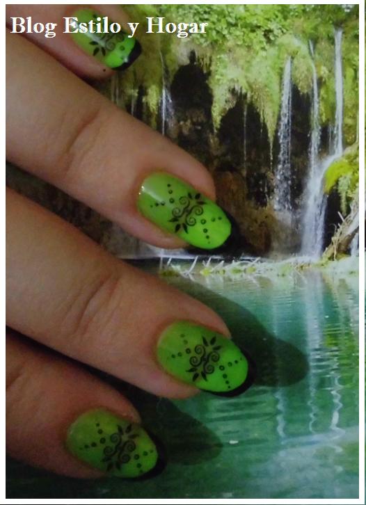 Estilo y hogar: Manicura de verano en tus uñas.