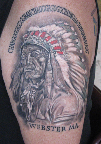 Tattoos designs exclusive indian tattoo gallery 2012 new for American indian tattoo designs