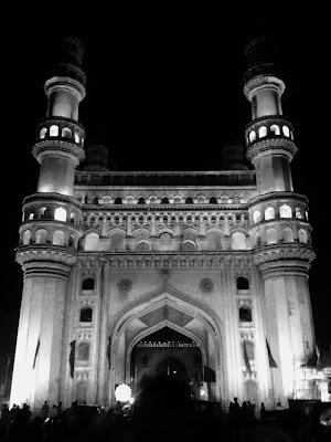 Char Minar Image