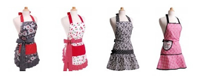 Flirty Aprons giveaway