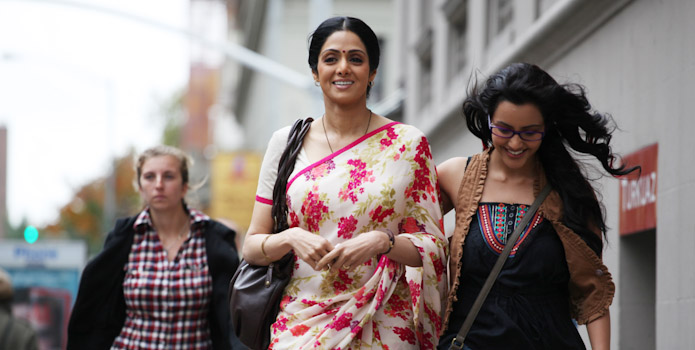 English Vinglish Directed By