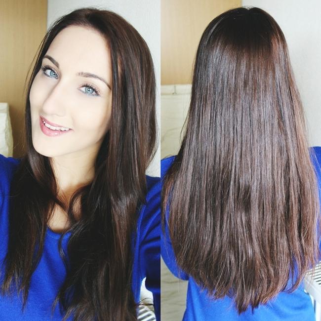 spring 2015 hair: hair cut, hair color. Best brown hair for brunettes.