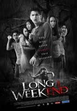 Long Weekend (2013) Online