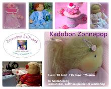 Kado-idee: Kadobon