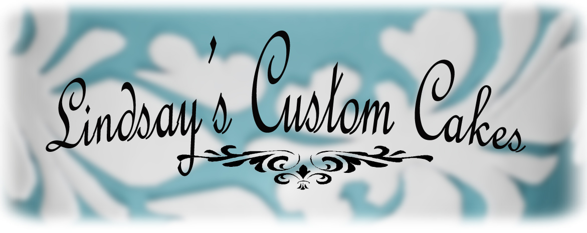 Lindsay's Custom Cakes