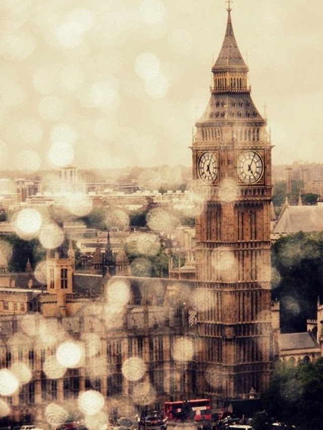 london big ben tower photo