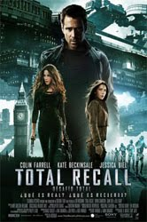 Ver Desafo total: Total Recall (2012) Online Subtitulada