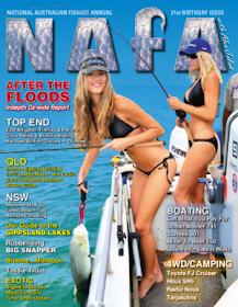 NAFA Magazine