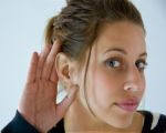The Dangers of and Cure for Dullness of Hearing
