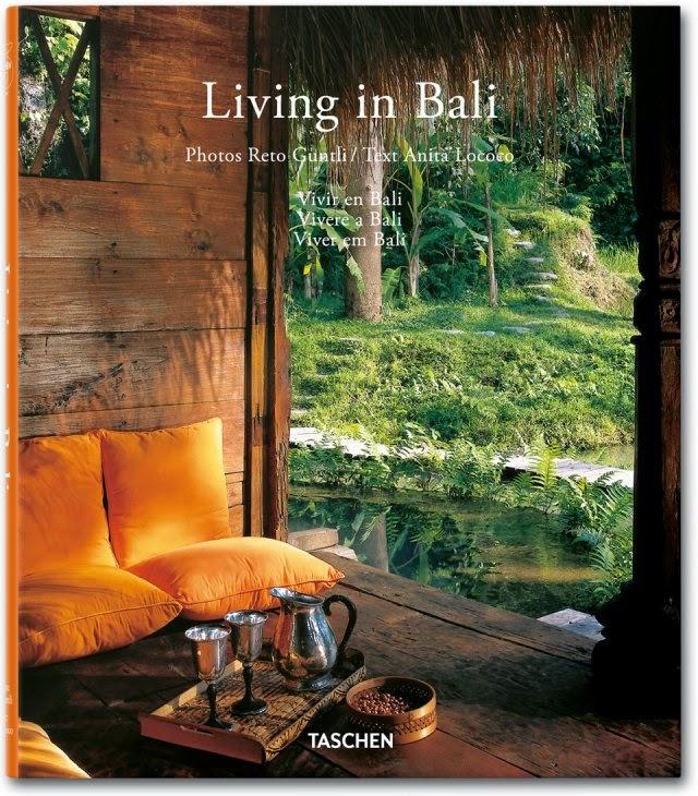 Vivir en Bali TASCHEN