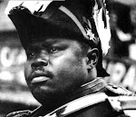 Marcus Mosiah  Garvey