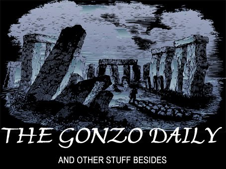 The Gonzo Daily
