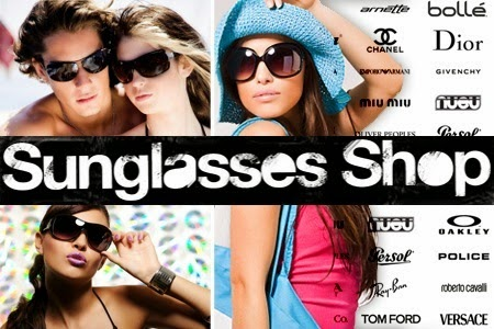 occhiali da sole online
