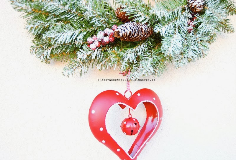 My Home at Christmas [ Outdoor Details ]-shabby&countrylife.blogspot.it