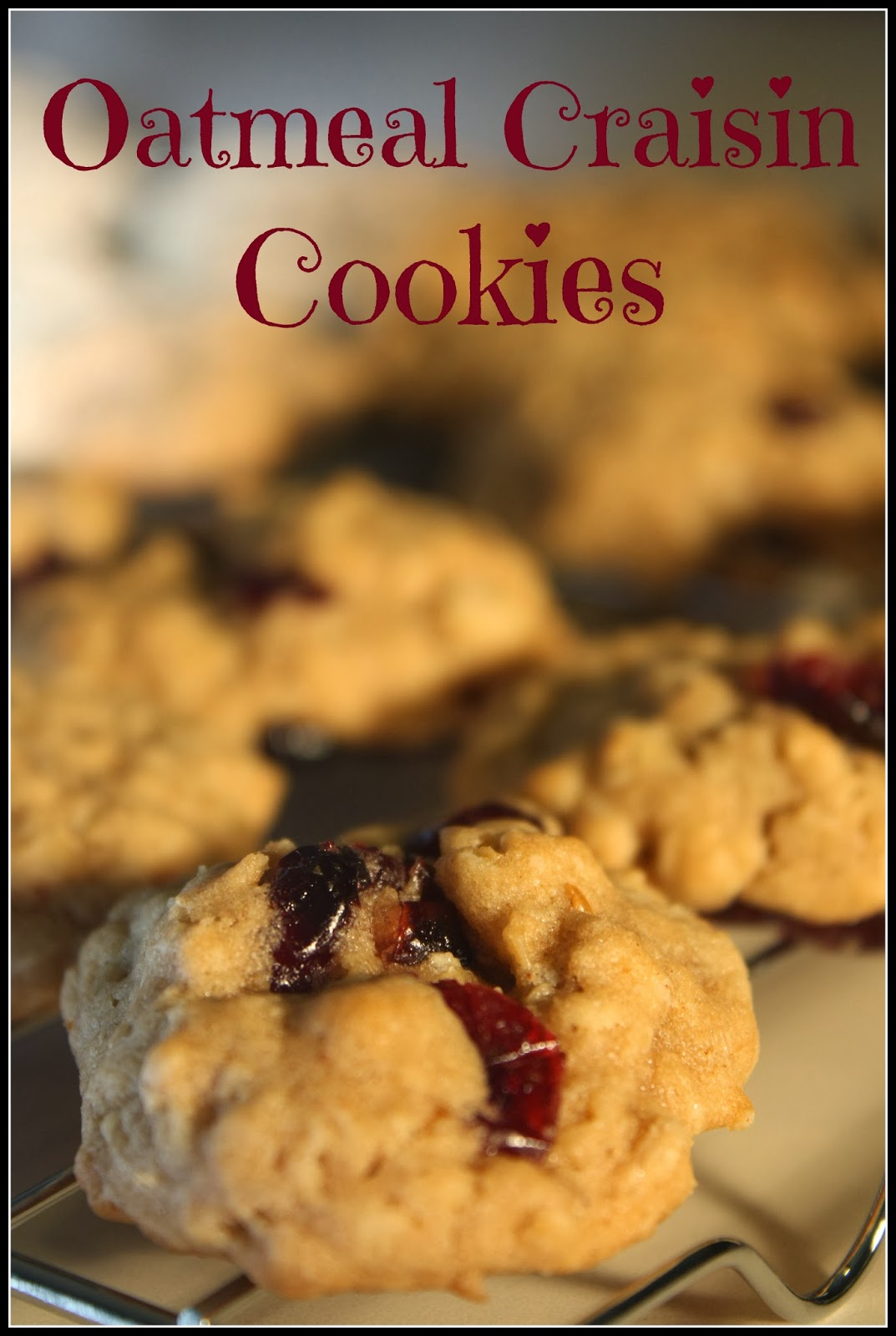 ... oatmeal cookie recipe is that the oatmeal to cookie batter ratio is