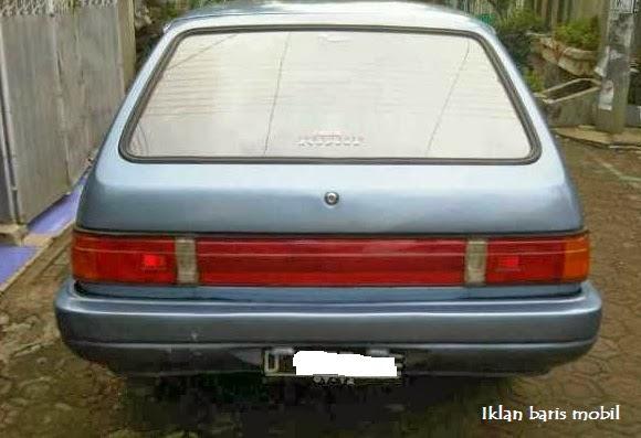 Dijual - Mazda MR-90 tahun 1991, Iklan Baris mobil