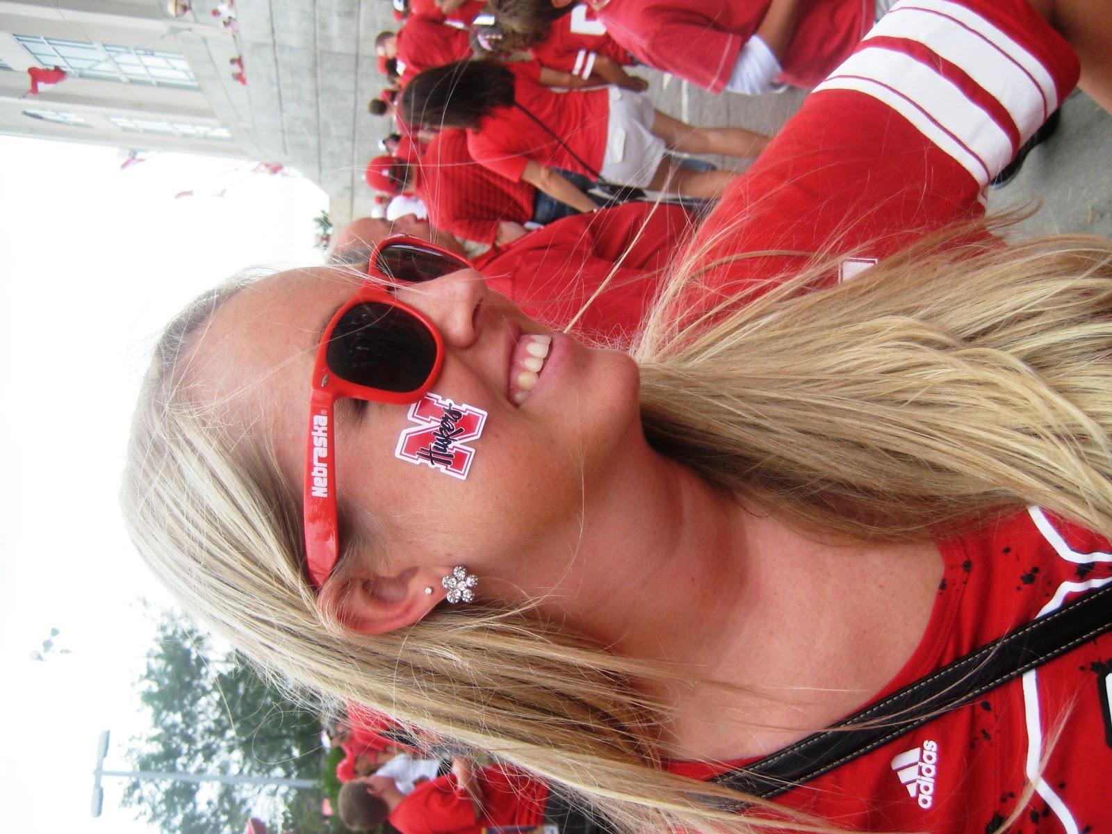 Nebraska Nation: My 2011 Football Journey: Tennesee at ...